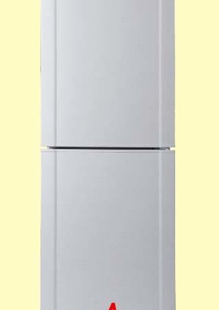 格力 晶弘冰箱 闪白银 BCD―151G