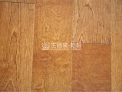生活家地板-橡木罗兰记忆(标准C系列)