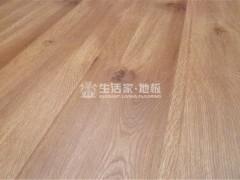 生活家地板-强化复合南美香檀