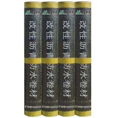美耐施卷材:MN-K18改性沥青防水卷材