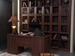 诗尼曼书柜:意风格