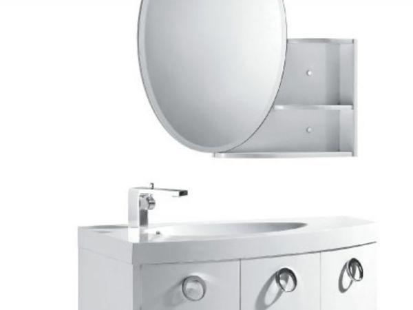 欧路莎OLS-BC6022浴室柜