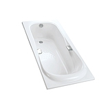 TOTO PAY1530HP 压克力浴缸 带扶手