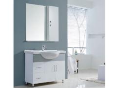 鹰卫浴 BF-1071/ PVC浴室柜