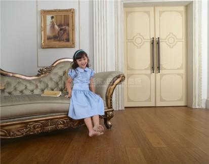 生活家地板-橡木宫殿印象(标准C系列)
