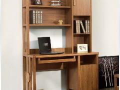 中格书桌----6502橡木书桌