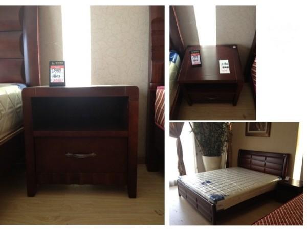 联乐 床头柜X-B02