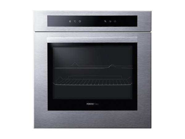 老板KWS260-R012电烤箱3D旋转