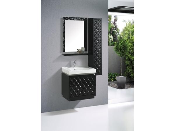金牌RF85080S实木浴室柜
