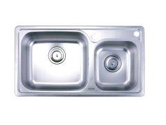 惠达HDSC8822厨房水槽