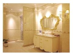 东鹏 瓷砖 蒂诺石釉面砖LF30255小地砖厨房卫生间