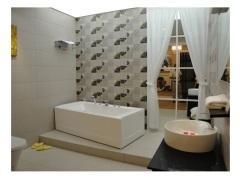 东鹏 瓷砖 雅丝二代仿古砖YF633406墙砖地砖厨房卫生间