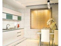 东鹏 瓷砖 卡拉拉釉面砖LF30840小地砖厨房卫生间