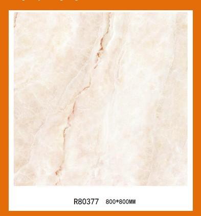 诺贝尔微晶砖芙蓉映雪R80377