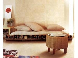 东鹏 瓷砖 普绿多姆仿古砖YF603481地砖客厅卧室