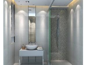 东鹏 瓷砖 木槿纹釉面砖LF30846小地砖厨房卫生间
