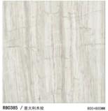 诺贝尔法国木纹石(灰)微晶砖R80385图片
