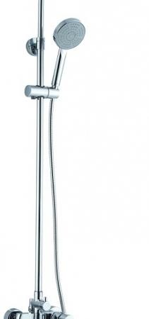 一体式多功能按摩淋浴柱
