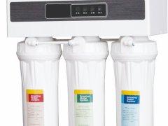 美国恬静TZ-RO1(豪华版)饮用纯净水机