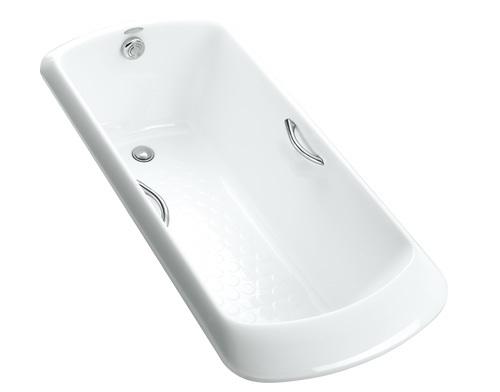 TOTO PPY1700HPW(珠光浴缸)