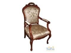 标致拉菲丽舍系列-路易扶手椅
