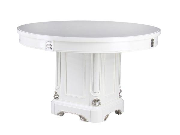 标致艾蕾系列-圆餐桌