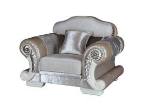 标致艾蕾系列-海蒂单人沙发