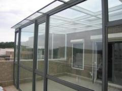 托田60断桥铝门窗
