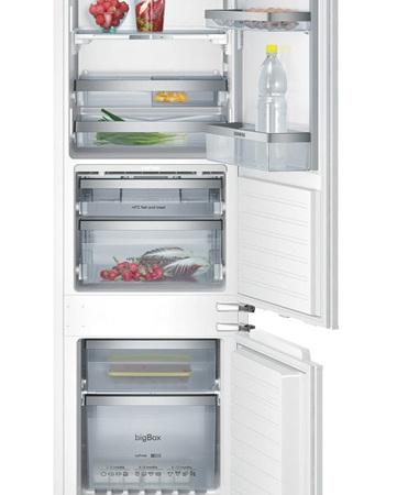 西门子KI39FP60嵌入式冰箱 德国产