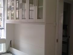 南宁艺宝威尔家具定制不占用空间的多功能隐形床