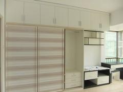 南宁艺宝威尔家具定制简约时尚的整体卧室家具