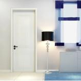 TATA木门 方正大雅派 实木复合免漆门 室内门 7色可选图片