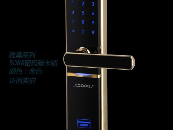 密码锁防盗门锁凯迪仕智能锁