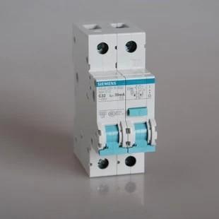 西门子空开32A带漏电保护西门子32A漏电保护器