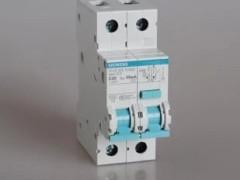 西门子漏电保护器20A 西门子空开带漏电保护器