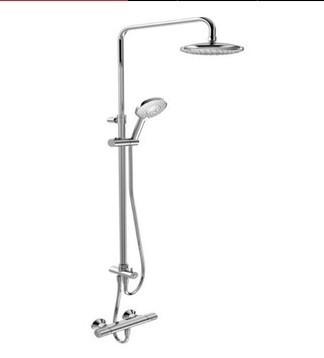 科勒K-45352T-9-CP淋浴龙头