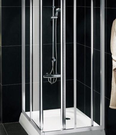 科勒K-17117T-L 37069标准移门淋浴房