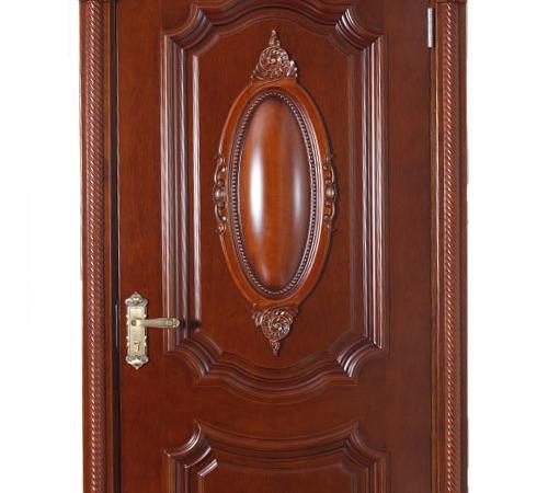 丽特楸木ALT-086实木套装门