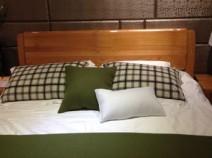 赖氏 红橡木 整体卧房图片