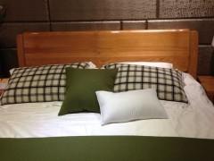 赖氏 红橡木 整体卧房