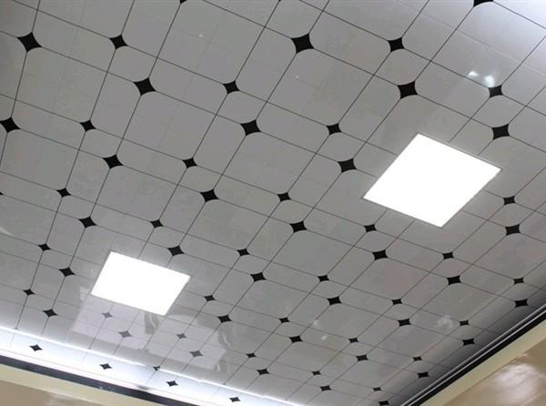 奥普集成吊顶 铝扣板系列浪漫星空