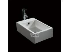 英皇卫浴 时尚优雅陶瓷盆 方形盆 TC-3279特价包物流