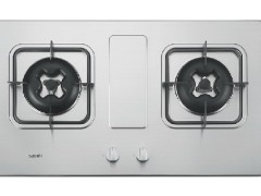 Sacon/帅康不锈钢嵌入式 燃气灶QA-98-K9