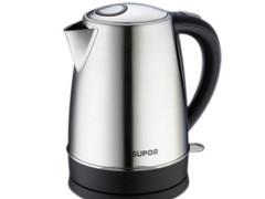 苏泊尔 SWF17P3D-180不锈钢电热水壶