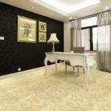 诺贝尔 卧室客厅地毯砖6020