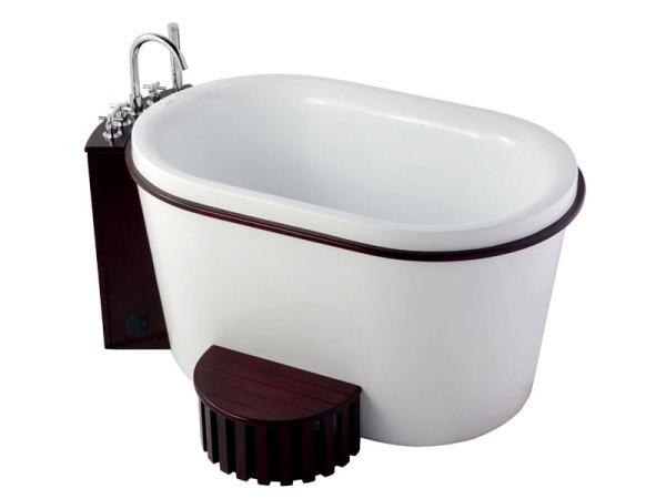 HD1321龙头浴缸款式新颖
