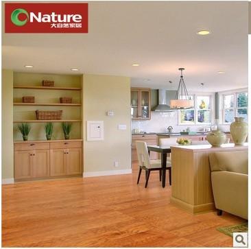 大自然2J651多层实木复合仿古地板