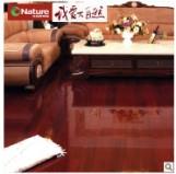 大自然 J1191P香脂木豆纯实木地板图片