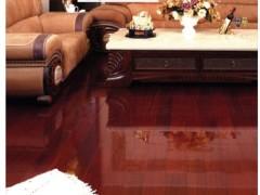 大自然 J1191P香脂木豆纯实木地板