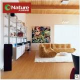 大自然威克灰橡强化复合木地板图片